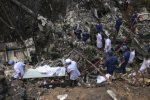 В Лаосе произошло крушение воздушного судна со столичным мэром и двумя министрами на борту