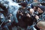 Украинские военные содержат российских журналистов как террористов