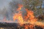 Иркутская область: лесные пожары угрожают городам