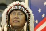 Предки американских индейцев были сибиряками
