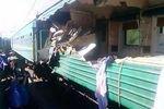 Ремонтные работы предшествовали железнодорожной катастрофе под Москвой