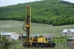 Снабжение Крыма питьевой водой будет производиться из артезианских скважин
