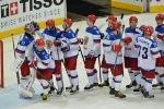 Разгромив сборную Франции со счетом 3:0, сборная России вышла в полуфинал