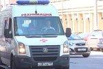 Рабочие в Москве разбили ртутные лампы, 15 человек отравились
