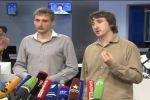 Освобожденные журналисты LifeNews верили, что на родине о них не забыли