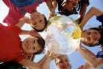 Сотрудники Яшкульского межрайонного следственного отдела следственного управления СК России по Республики Калмыкия провели встречи с детьми