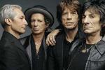 The Rolling Stones продолжили концертный тур