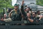 Украинцев пугают бородатыми бойцами - это Киев нашел на Донбассе чеченцев