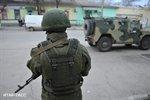 Войска РФ не собираются уходить от границ Украины
