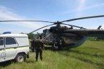 Над Славянском был сбит вертолет, перевозивший украинского генерала