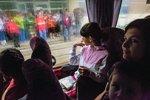 Астахов: Дети с Украины пешком пересекли границу РФ