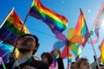 Гей-парад в Москве: но пасаран!
