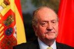 Король Испании отказался от престола