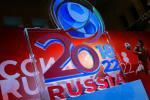 Не только Катар, но и Россию могут наказать лишением права провести мировое первенство по футболу