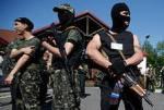 Красный Лиман: обыкновенный фашизм по-украински