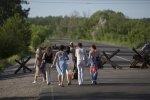 Россия готова принимать беженцев с востока Украины
