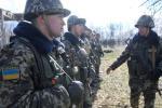 Украинские пограничники бросили КПП и перешли на российскую территорию