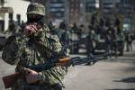 Под Луганском под минометный обстрел попала съемочная группа ВГТРК, уцелел оператор
