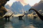 Так какими же были динозавры?