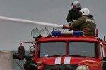 Два крупных пожара произошли в Москве и Новосибирске