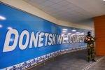 В Донецке прошли переговоры между официальным Киевом и представителями ополчения