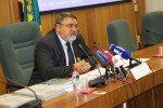 Глава ФАС попросил правительство разрешить его службе расследовать преступления