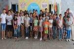 Сотрудники следственного управления приняли участие в обучающем тематическом тренинге «Мое право!» для воспитанников детских домов, находящихся в приемных семьях