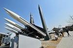 Северная Корея осуществила запуск двух ракет в направлении условных целей в Японском море