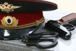 Житель города Элиста признан виновным в применении насилия в отношении представителя власти