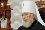 Скончался митрополит Киевский Владимир