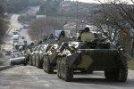 Миротворческой операции в Украине не будет