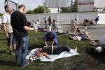 Трагедия в столичном метро: свидетельства очевидцев