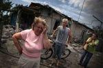 Эксперты ОБСЕ: главными жертвами украинских силовиков являются мирные жители