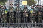 Украинских мужчин отлавливают на улицах и отправляют воевать