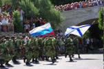 Россия отметила День Военно-морского флота
