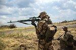 В Ингушетии были обстреляны двое военнослужащих