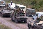В ЮФО начались военные учения