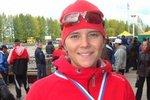 Российская биатлонистка покинула состав украинской сборной
