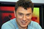 Борис Немцов засудил российскую власть