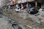 Трагедия на Тайване
