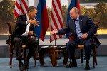 Президент США назвал условие отмены экономических санкций против России