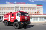 В одной из общеобразовательных школ города Сургута обвалился потолок