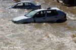 Наводнение в Боснии и Сербии