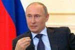 Думские партии рассчитывают, что встреча в Крыму с Путиным поможет им в агитации на выборах