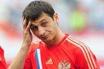 Дзагоев не поможет своей команде в главном противостоянии первого круга
