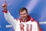 Машину, подаренную олимпийскому чемпиону Зубкову, разбили завистливые соседи