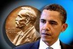Председатель Нобелевского комитета предложил Бараку Обаме вернуть медаль Нобелевской премии мира за 2009 год
