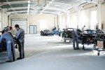 Экспорт немецкого автопрома в Российскую Федерацию сократился почти на четверть
