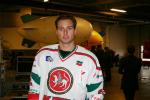 Алексей Морозов, прославленный хоккеист, покидает спорт