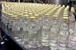 В Калужской области изъято 75 тонн контрафактного алкоголя